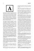 NOVÍSSIMO DICIONÁRIO DE ECONOMIA - A Disciplina - Page 7