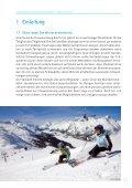 Winter 2012/13 - Seilbahnen Schweiz - Page 5