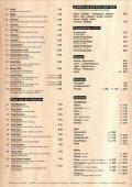Pizzarella Speisekarte - Seite 3