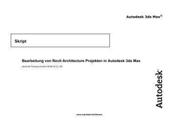 Revit® Architecture - Autodesk