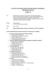 Memo #28, Approved Miscellaneous Vendors and Products for