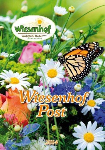 Wohlfühl Hotel*** - Wohlfühl & Natur Pension Wiesenhof!