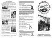 Besondere Gottesdienste Kindergottesdienste - Kirchenkreis Burgdorf