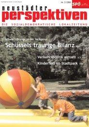 Ausgabe 2/2006 - SPÖ Wiener Neustadt