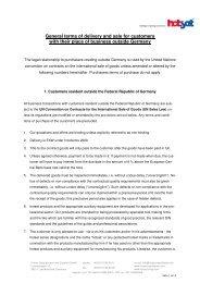 AGB 201007 EN.pdf - Hotset Heizpatronen und Zubehör GmbH