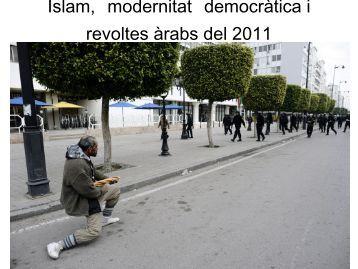 islam i modernitat democràtica - Universitat Autònoma de Barcelona