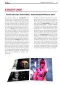 Dokumentarfilmfestival auf arte - Arte Presse - Seite 5