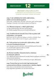 JL rest 12_duben_2013 - Restaurant 12