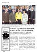 Hochkarätig besetzter Sicherheitsstammtisch - Wirtschaftsplattform ... - Seite 4