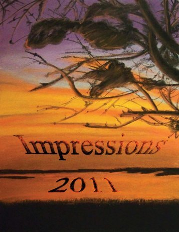 Online Final Impressions 2011 XXX.indd - Dickinson State University