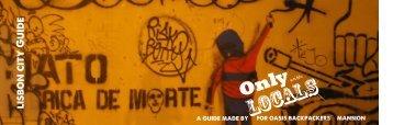 Untitled - Oasis Hostel Lisbon