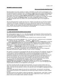 Brussel, 3-6-9 ROTONDES: wetgeving en praktijk ... - Fietsersbond