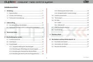 computer radio control system - rc-easy.com