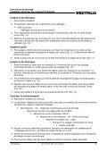 Einbauanleitung: Elektroanlage für Anhängevorrichtung ... - Page 7