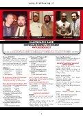 rivista di kick boxing - n - 1 karate - IAKSA Italia - Page 3