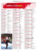 rivista di kick boxing - n - 1 karate - IAKSA Italia - Page 4