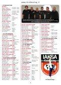 rivista di kick boxing - n - 1 karate - IAKSA Italia - Page 5