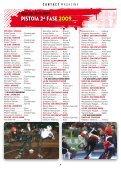 rivista di kick boxing - n - 1 karate - IAKSA Italia - Page 6