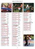 rivista di kick boxing - n - 1 karate - IAKSA Italia - Page 7
