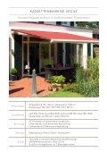 MHZ-Broschuere-Produktuebersicht-Markisen ... - Seite 5