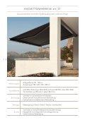 MHZ-Broschuere-Produktuebersicht-Markisen ... - Seite 6