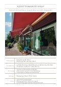 MHZ-Broschuere-Produktuebersicht-Markisen ... - Seite 7
