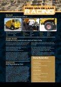 """""""Deelname aan de Dakar Rally!"""" - Fried van de Laar Racing - Page 3"""
