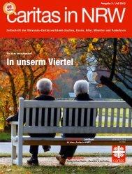 In unserm Viertel - Caritas NRW