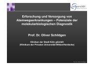 Schildgen - Vortrag Berlin VDGH-Forum [Kompatibilitätsmodus]