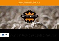 Download GER PDF catalog - Palmse Trailer