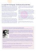 1. Jahrestagung - Österreichische LIGA für Kinder-und ... - Page 2