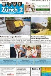 Mahnmal der ewigen Baustelle - Lokalinfo AG