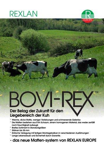 Bovi-Rex - Rexlan Europe