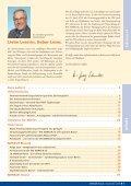 September 2013 - Wohnungsgenossenschaft MERKUR eG - Page 3