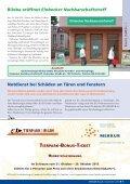 September 2013 - Wohnungsgenossenschaft MERKUR eG - Page 5