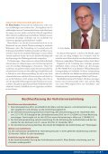 September 2013 - Wohnungsgenossenschaft MERKUR eG - Page 7