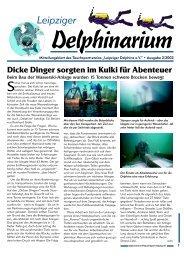2 - Leipziger Delphine eV