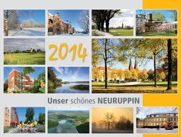 Lesen - Wohnungsbaugenossenschaft Neuruppin e.G.