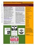 newsletter 3 is now available for download - Renaissance Music ... - Page 4