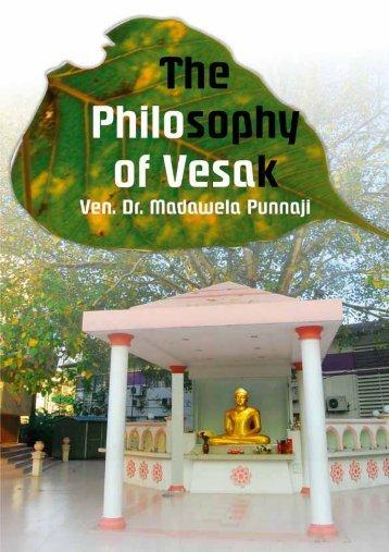 English - Buddhist Maha Vihara Malaysia