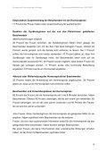 Die Hormonspirale - Verhütung mit unerwünschten Wirkungen ... - Page 6