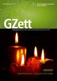 GZett Nr. 27 - FeG Wiesloch-Walldorf