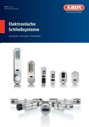 CodeLoxx Standard - Wagner Sicherheitstechnik GmbH