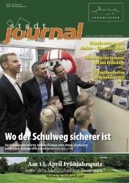 März 2013 jetzt lesen - frohnleiten.org