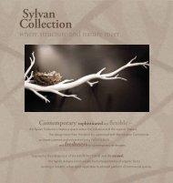 Sylvan Collection - Plataforma Arquitectura