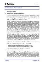 StB 13 Nr. 1 01.01.2013 - 1 - ersetzt 01.07.2011 ... - Steuern St. Gallen