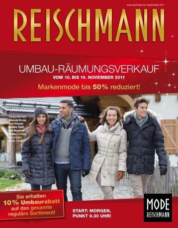 umbau-räumungsverkauf - Mode · Sport · Ravensburg