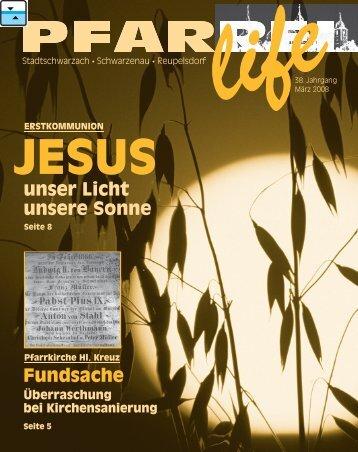 download 150 dpi - Pfarreiengemeinschaft Stadtschwarzach ...