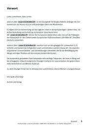 Deutsch üben: Lesen & Schreiben - Hueber