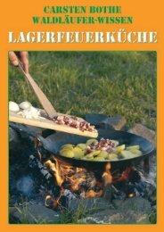 Lagerfeuerküche - Wien - Kinderfreunde